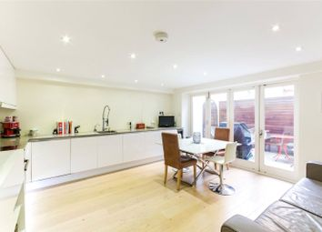 Thumbnail 2 bedroom flat to rent in Devonshire Place, London