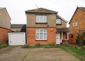 Thumbnail 1 bed maisonette for sale in Farnham Road, Slough, Berkshire