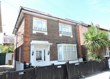 Thumbnail 4 bed detached house to rent in Burbidge Grove, Southsea