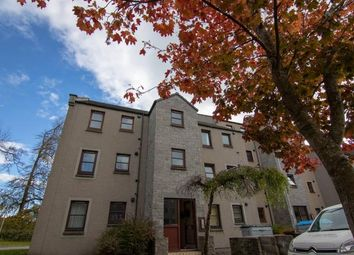 Thumbnail 1 bed flat to rent in Hutcheon Low Place, Bridge Of Don, Aberdeen