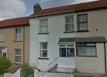 3 bed property to rent in Beacon Road, Falmouth TR11