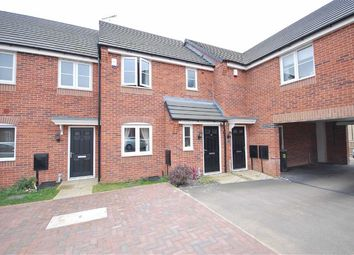 Thumbnail 3 bedroom terraced house for sale in Bingley Crescent, Kirkby In Ashfield, Nottinghamshire