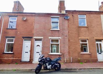 Thumbnail 2 bed terraced house for sale in Cook Street, Barrow-In-Furness, Cumbria