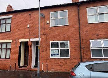 4 bed shared accommodation to rent in Richmond Road, Fallowfield, Manchester M14
