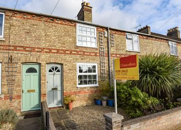 Thumbnail 2 bed terraced house for sale in Headington Quarry, Oxford