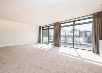 Thumbnail 3 bedroom flat to rent in Bryanston Place, Marylebone, London