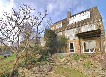 Thumbnail 4 bed semi-detached house for sale in Stony Riding, Chalford Hill, Stroud, Gloucestershire