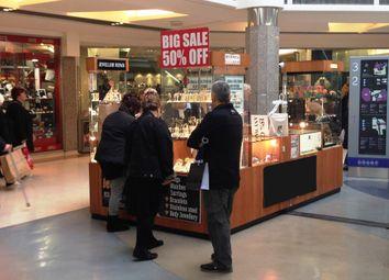 Thumbnail Retail premises for sale in Romford RM1, UK