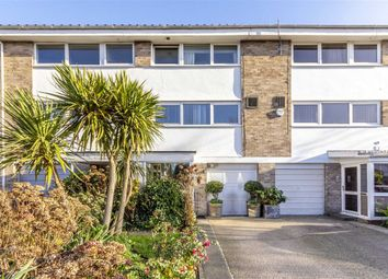 Thumbnail 4 bed terraced house for sale in Wheatlands, Heston, Hounslow