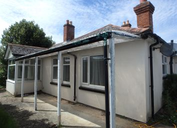 Thumbnail 3 bed detached house for sale in Hobart Road, New Milton