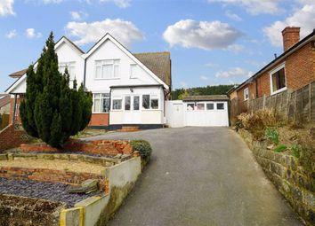 Ochiltree Road, Hastings, East Sussex TN34. 3 bed semi-detached house for sale
