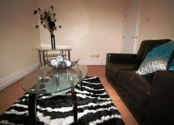 Thumbnail 1 bed terraced house to rent in Kendall Lane, Leeds