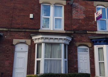 4 bed terraced house to rent in Harland Road, Ecclesall, Sheffield S11