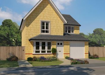 """Thumbnail 3 bed detached house for sale in """"Airth"""" at Ravenscliff Road, Motherwell"""