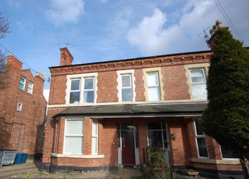 Thumbnail 1 bed flat to rent in Henry Road, West Bridgford, Nottingham