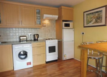 Thumbnail 1 bed flat for sale in Downing Close, Prenton