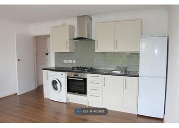 Thumbnail 1 bed flat to rent in Highcliffe, London