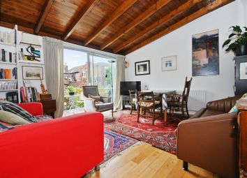 Thumbnail 3 bed property to rent in Strand On The Green, Chiswick