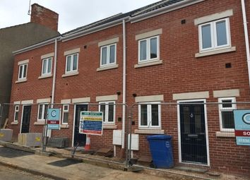 Thumbnail 3 bed property to rent in Melton Street, Kettering