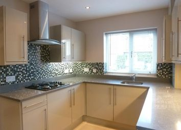 Thumbnail 3 bed detached house to rent in Coleswood Road, Harpenden
