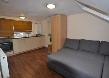 Thumbnail Studio to rent in Durants Road, Enfield