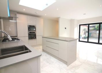 Thumbnail 2 bed maisonette to rent in Bective Road, London