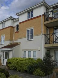 Thumbnail 2 bed flat for sale in Princess Alice Way, Thamesmead West