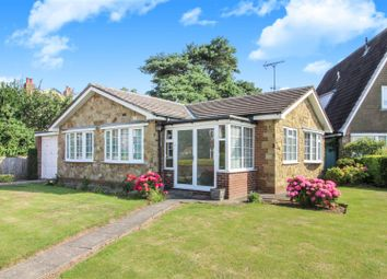 Thumbnail 2 bed bungalow for sale in The Horseshoe, Driffield