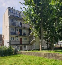 Thumbnail 2 bed flat for sale in Flat 1 Turnour House, Walburgh Street, Shadwell, London