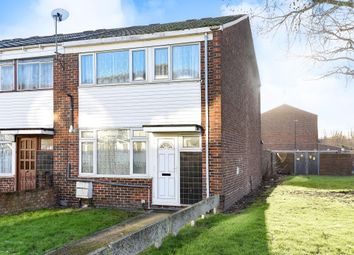 4 bed end terrace house for sale in Slough, Berkshire SL1