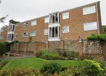Thumbnail 2 bedroom flat to rent in Thornhill Road, Sutton Coldfield, West Midlands