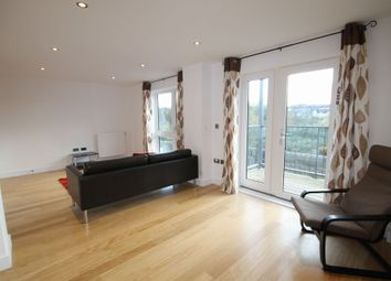 Thumbnail 1 bed flat to rent in Fairthorn Road, Charlton, Charlton, London