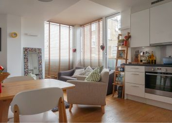 Thumbnail 1 bed flat for sale in 1 Woodger Road, Shepherds Bush