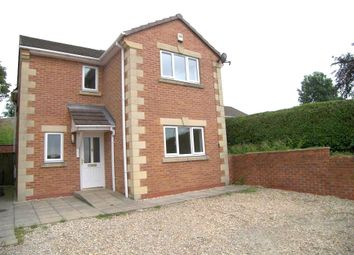 Thumbnail 3 bed detached house to rent in Ellaview House, Hardwick Street, Tibshelf