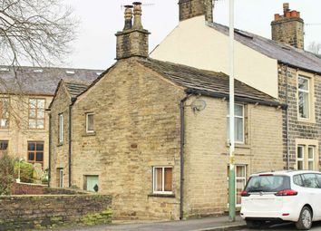 Thumbnail 2 bed cottage for sale in Holcombe Road, Rossendale