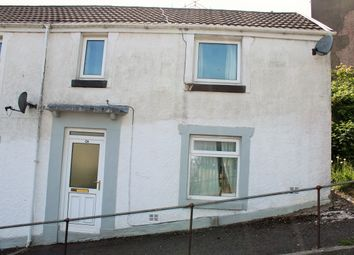 Thumbnail 2 bed flat to rent in Harries Street, Swansea
