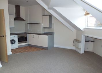 Thumbnail Studio to rent in Ashley Road, Boscombe, Bournemouth