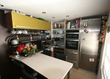 Thumbnail 1 bed cottage to rent in The Chewar, Buckingham