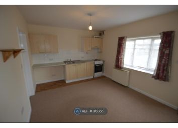 Thumbnail 1 bed flat to rent in Church Lane, Skegness