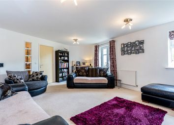 Thumbnail 2 bed flat for sale in Burnstall Crescent, Menston, Ilkley, West Yorkshire
