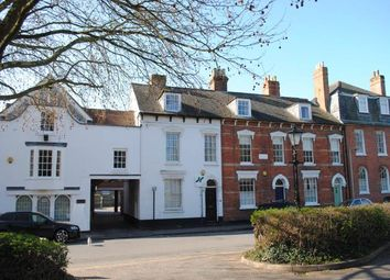 Thumbnail 2 bed flat to rent in West Mills, Newbury, Berkshire
