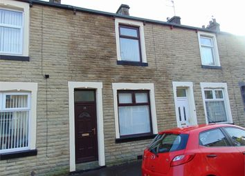 2 bed terraced house for sale in Linden Street, Burnley, Lancashire BB10