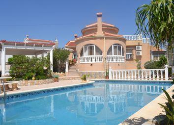 Thumbnail 3 bedroom villa for sale in Quesada, Cuidad Quesada, Rojales, Alicante, Valencia, Spain