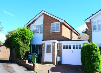 Thumbnail 3 bed property to rent in Fishpond Close, Denton, Northampton