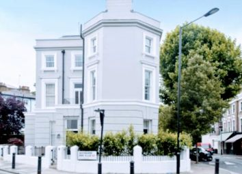 Thumbnail 3 bed maisonette to rent in Westbourne Park Villas, Royal Oak, London