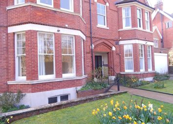 Thumbnail 2 bedroom flat to rent in Parkholme, Meads Road, Eastbourne