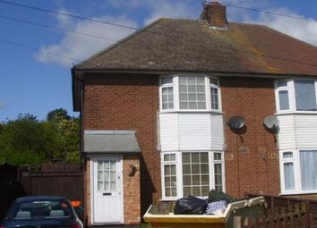 Thumbnail 3 bed terraced house to rent in Northfields, Dunstable