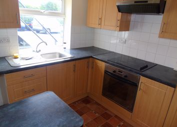 Thumbnail 1 bed flat to rent in Heanor Road, Loscoe, Codnor