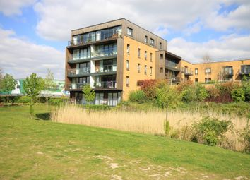 Thumbnail 1 bed flat for sale in Campbell Court, Kidbrooke Village