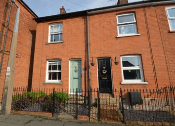 Thumbnail 2 bed terraced house for sale in Church Street, Bocking, Braintree